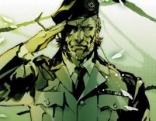 Kojima Productions Dissolved