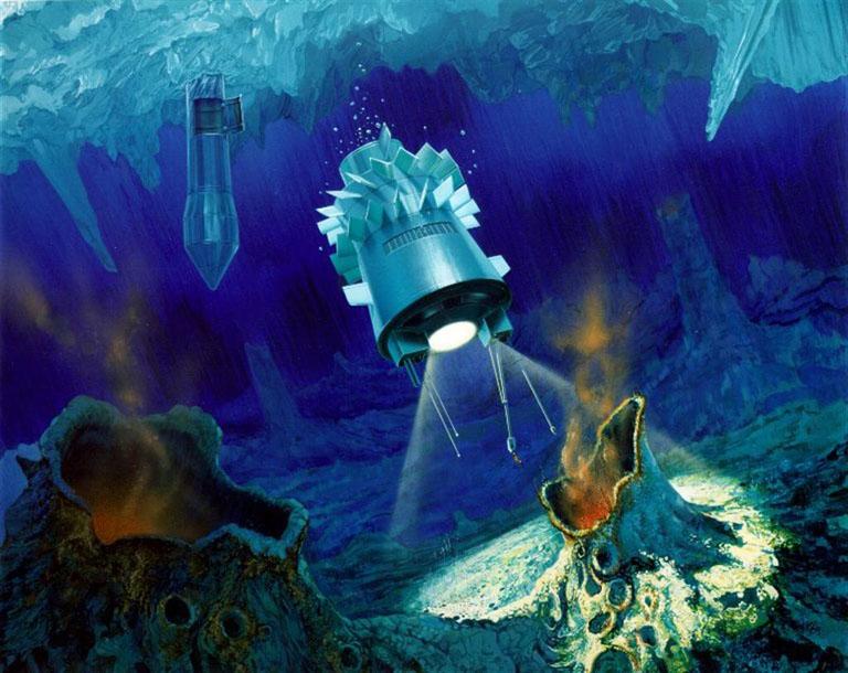Cryobot_exploring_Europa_NASA