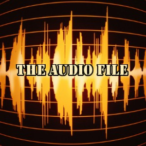 The Audio File: Settling the Final Frontier