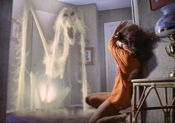 Figure 2 - 'The Beast' from Poltergeist (1982)