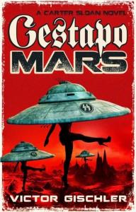 Gestapo Mars Cover