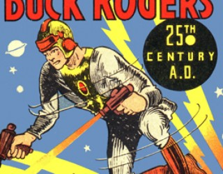 Buck Rogers: The Way the Future Used to Be