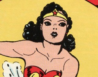 Wonder Woman: Relevant or Ridiculous?