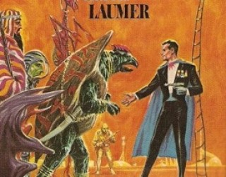 Scide Splitters: Envoy to New Worlds by Keith Laumer