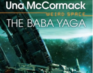 Review: The Baba Yaga by Eric Brown and Una McCormack