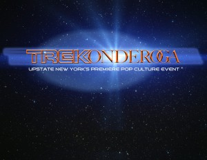 Trekonderoga - September 4th-5th, 2015