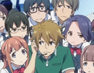 Anime Roundup 7/10/2015: A New Leaf