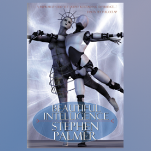 Review: Beautiful Intelligence, by Stephen Palmer