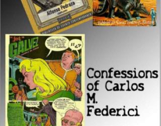 Confesiones de Carlos M. Federici