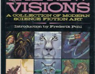 The Artful Collector: Fading New Visions