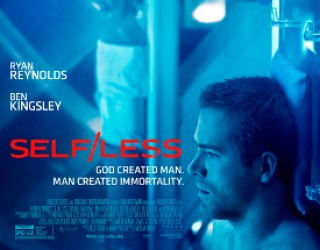 Film Review: SELF/LESS