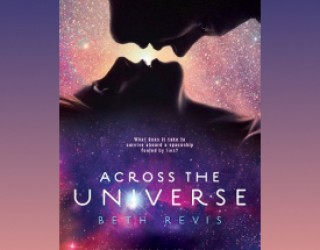 Book Review: Across the Universe by Beth Revis