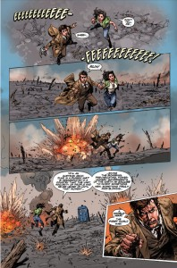 Doctor Who 10th Doctor Vol 2 - Battlefield