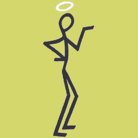 Figure 1 - The Saint Logo
