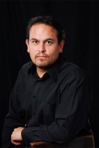 Escritor Xipali Santillán