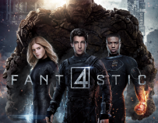 Film Review: Fantastic Four