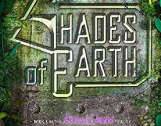 Book Review: Shades of Earth by Beth Revis
