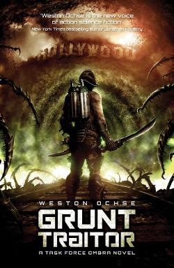 grunt traitor new