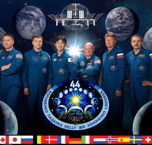 mission 44 crew