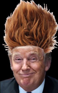 trump tribble