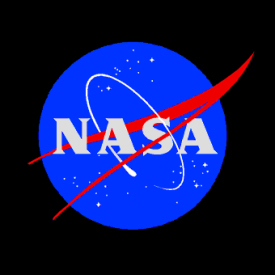 Figure 1 -Nasa Logo