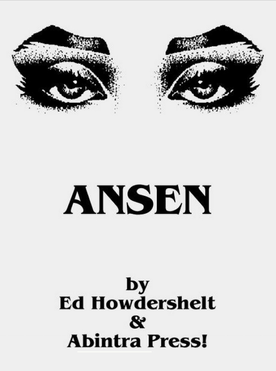 Figure 5 - ANSEN by Ed Howdershelt