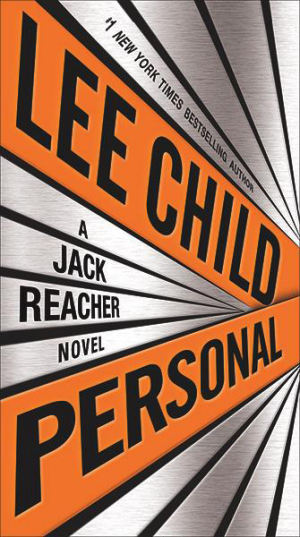 Figure 5 - Personal US (pb) cover