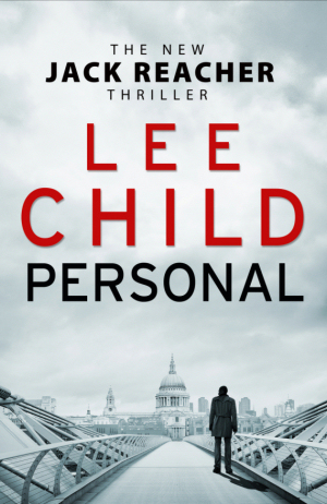 Figure 6 - Personal UK (hc) cover