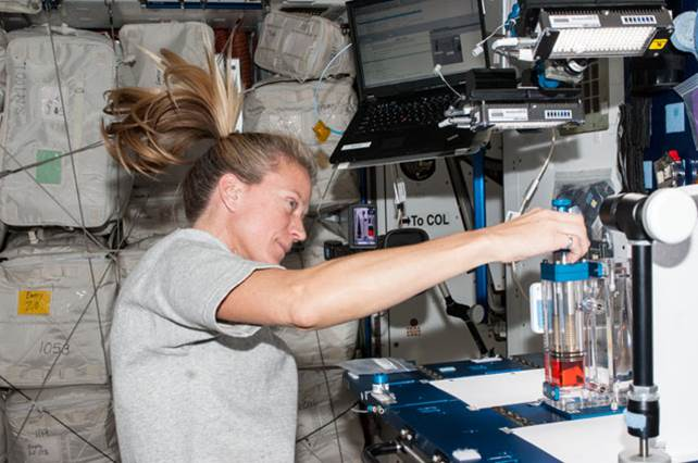 ISS Physical Science_CFE_Nyberg