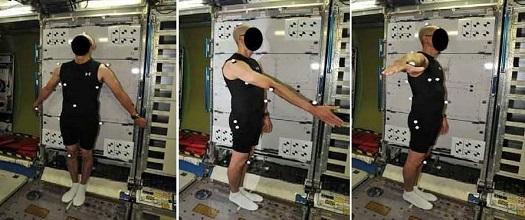 ISS bodymeasures studies