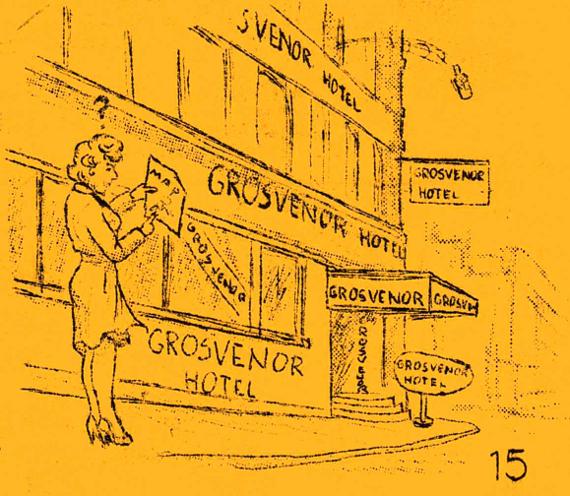 RG Cameron Clubhouse Sep 4 - 2015 Illo #4 'HOTEL'
