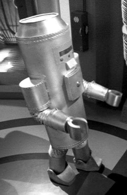 Satans-robot
