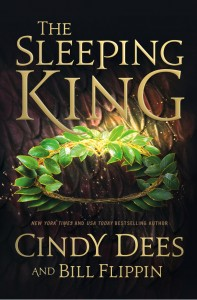 The Sleeping King cover