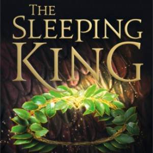 Review: The Sleeping King by Cindy Dees and Bill Flippin