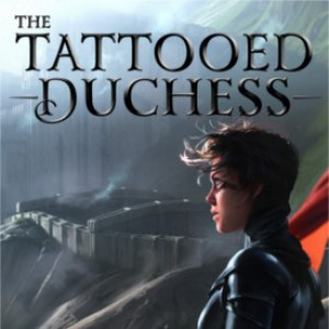 Review: The Tattooed Duchess by Victor Gischler
