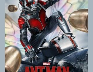 Ant-Man: a small step in the right direction for Marvel