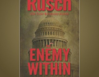 Book Review: The Enemy Within by Kristine Kathryn Rusch