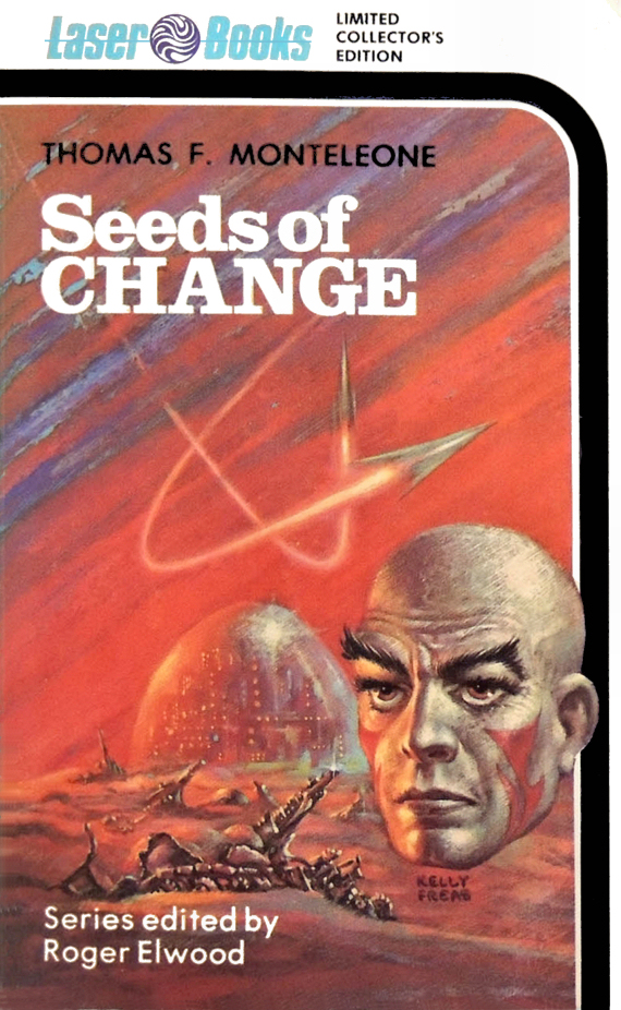 Figure 2 - Seeds of Change by Thomas F. Monteleone