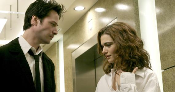 Figure 4 - Constantine and Angela