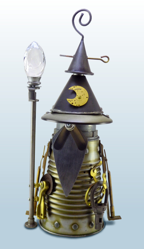 Figure 4 - Loblolly Smoth Wizbot