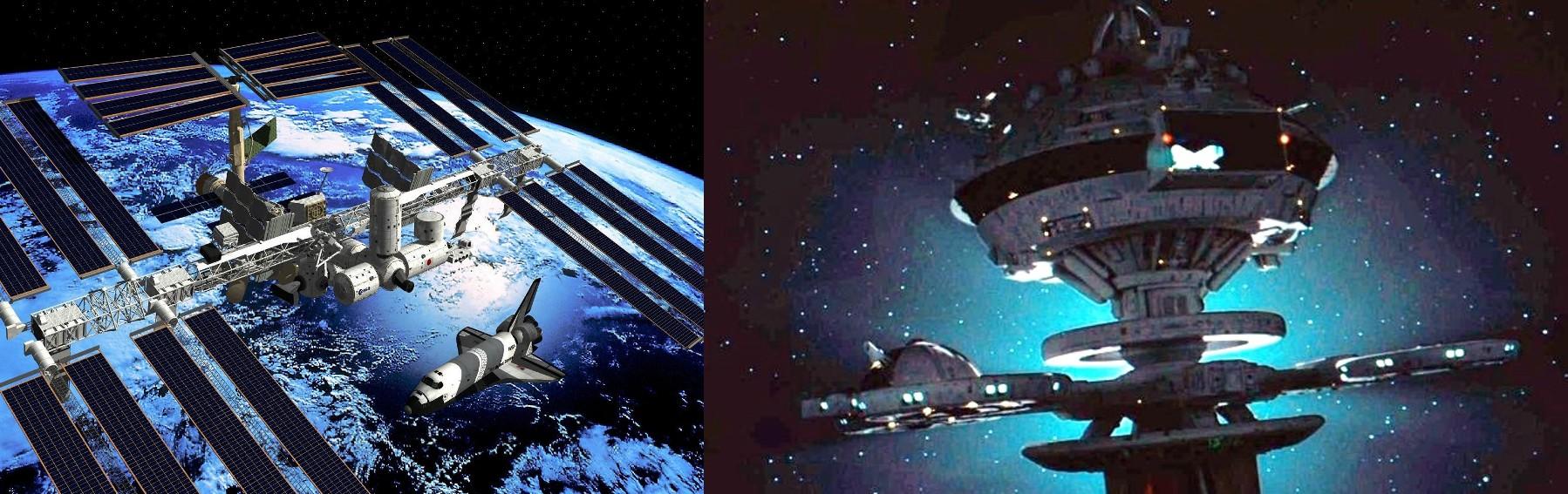 ISS and Regula I