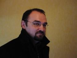 Jean Philippe Jaworski
