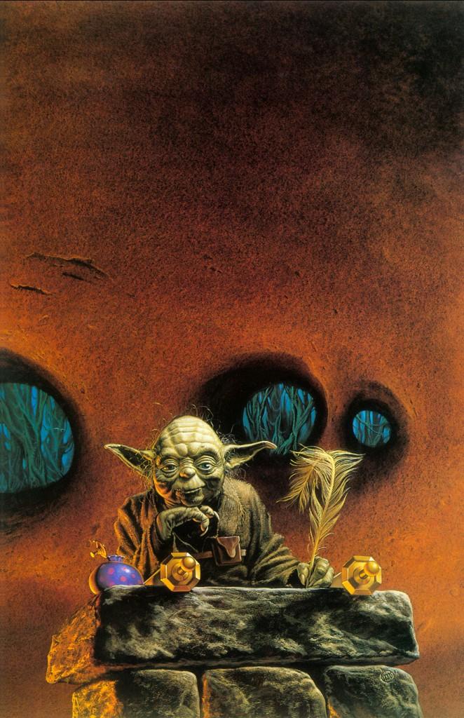 Star Wars - My Jedi Journal - Yours Truly
