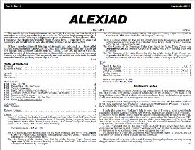 alexiad