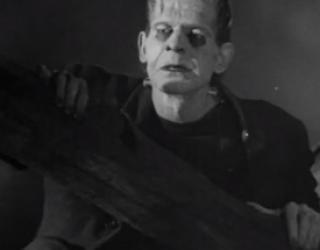 MOVIE REVIEW: FRANKENSTEIN (1931), Just in time for Halloween!