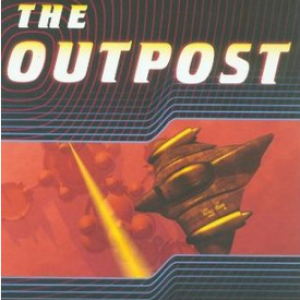 Review: The Outpost by Michael Resnick