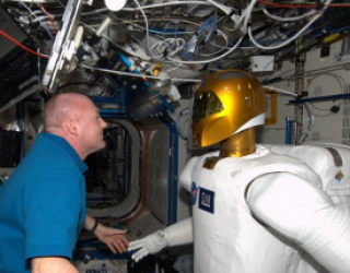 Citizens of the Solar System: Cool TECHNOLOGY on the International Space Station