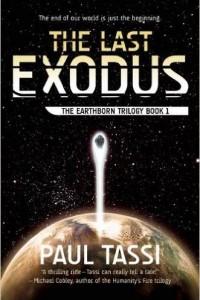 last exodus paul