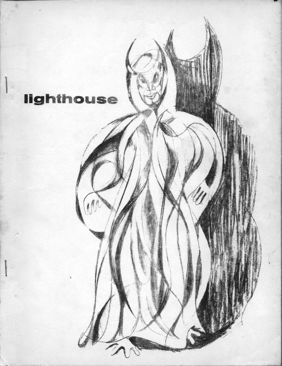 RG Cameron Clubhouse Nov 27 - 2015 ILLO #2 'LIGHTHOUSE HORNED DEVIL'