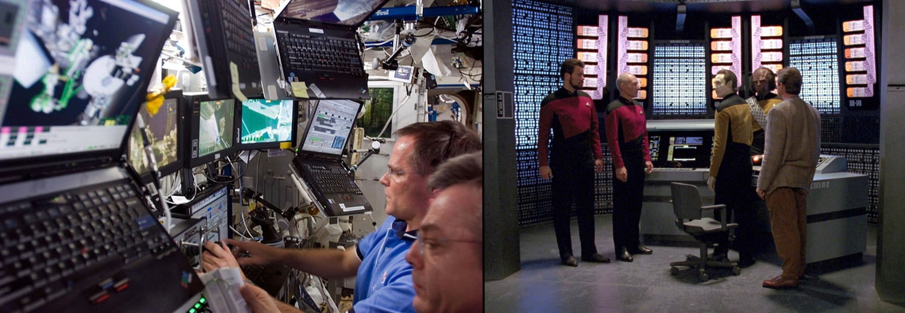 ST Computer Access Room vs ISS Onboard Computer_2